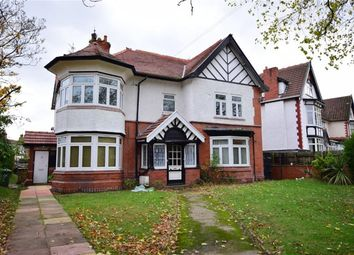 Thumbnail 2 bed flat to rent in Penkett Road, Wallasey, Wirral