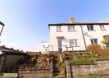 Thumbnail 3 bed end terrace house for sale in Keats Close, St Leonards-On-Sea, East Sussex