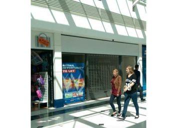 Thumbnail Retail premises to let in Unit 21, Wulfrun Centre, 34, Wulfrun Way, Wolverhampton, West Midlands