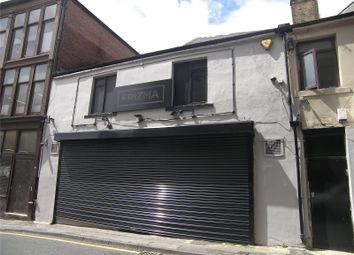 Thumbnail Hotel/guest house for sale in 6-8 Sackville Street, Bradford, West Yorkshire