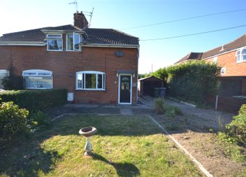 Thumbnail 3 bedroom semi-detached house for sale in Acle, Norwich