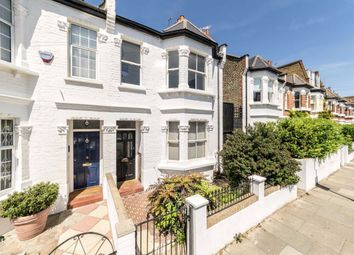 Thumbnail 2 bed flat for sale in Lysia Street, London
