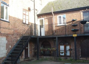 Thumbnail 1 bed flat for sale in Anchor View, West Parade, Wisbech, Cambridgeshire
