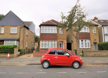 Surman Terrace, Princes Road, Gidea Park, Romford RM1. 3 bed detached house