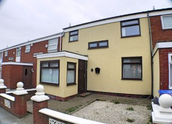Thumbnail 3 bed terraced house to rent in Abingdon Grove, Walton, Liverpool