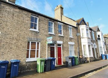 Thumbnail 2 bedroom terraced house to rent in Hope Street, Cambridge