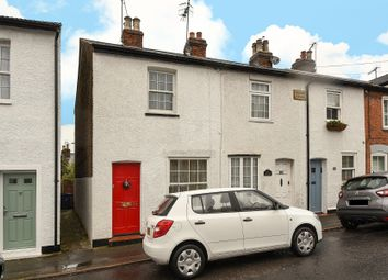 Thumbnail 3 bed end terrace house for sale in Middle Road, Harrow On The Hill