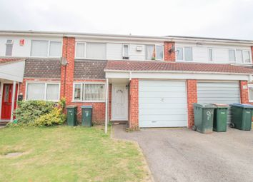3 bed terraced house for sale in Pangbourne Road, Coventry CV2