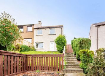 Thumbnail 2 bed terraced house for sale in James Hog Crescent, Oakley, Dunfermline
