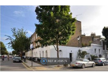 Thumbnail 2 bed maisonette to rent in Danbury Street, Islington