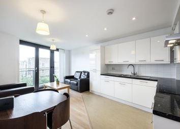 Thumbnail 1 bed flat to rent in Acton's Lock, Hackney