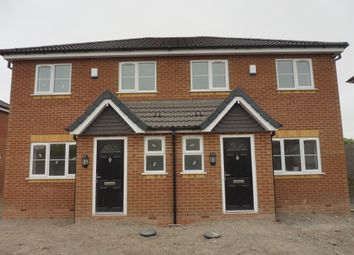 Thumbnail 3 bed semi-detached house for sale in Melrose Avenue, West Bromwich