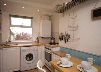 Thumbnail 2 bed duplex to rent in 14 Fernleigh Road, Wadebridge