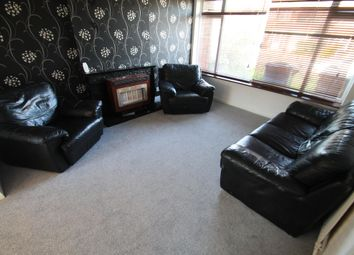 Thumbnail 3 bedroom property to rent in Seabrook, Luton