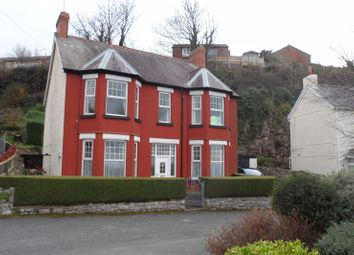 6 bed detached house for sale in Abergele Road, Old Colwyn, Colwyn Bay LL29