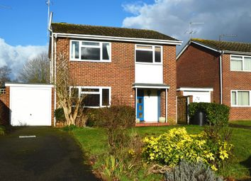 Thumbnail 4 bed detached house for sale in Thurlby Way, Maidenhead