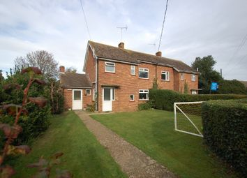 Thumbnail 2 bed semi-detached house for sale in Gernon Road, Ardleigh, Colchester