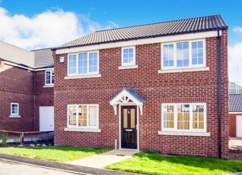 Thumbnail 4 bed semi-detached house for sale in Unwin Road, Sutton In Ashfield