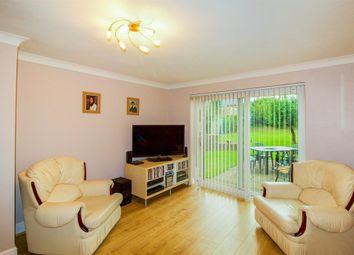 Thumbnail 5 bedroom detached house for sale in Wyndham Crescent, Bridgend