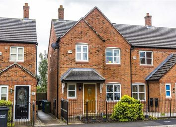 Thumbnail 3 bedroom mews house for sale in Gadfield Grove, Atherton, Manchester