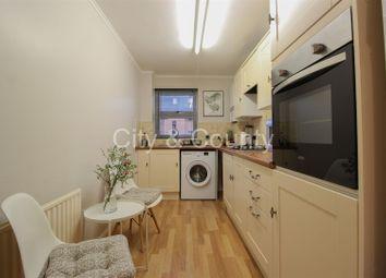 Thumbnail 1 bedroom flat for sale in Thorpe Road, Longthorpe, Peterborough