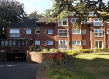 Thumbnail 2 bed property for sale in Canford Cliffs Road, Canford Cliffs, Poole