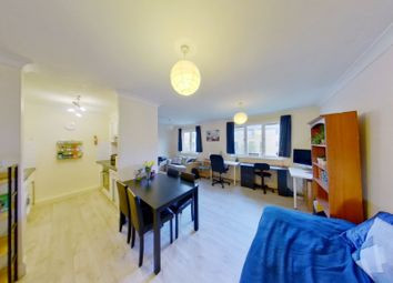 Thumbnail 1 bed flat to rent in Kempton Court, Durward Street, London