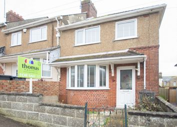 3 bed end terrace house for sale in Kings Road, Dover CT17