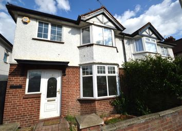 3 bed semi-detached house for sale in St. Albans Road, Watford WD24