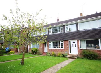 Thumbnail 3 bed terraced house for sale in Whitebeam Way, North Baddesley, Southampton