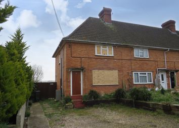 Thumbnail 3 bed end terrace house for sale in Hill View, Mudford, Yeovil