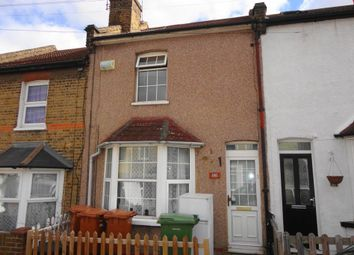 Thumbnail 2 bed terraced house to rent in Lyndon Road, Belvedere