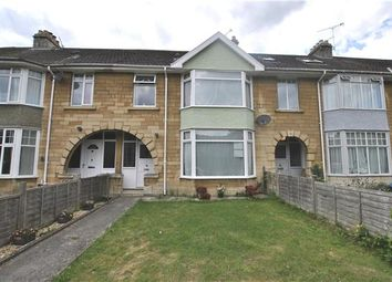 Thumbnail 3 bed terraced house for sale in Beckford Gardens, Bath, Somerset