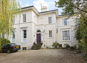 Thumbnail 2 bed flat to rent in Mount View, The Park, Cheltenham, Gloucestershire