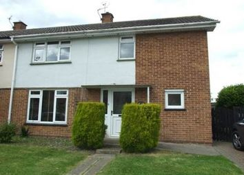 Thumbnail 3 bed property to rent in Straws Lane, East Bridgford, Nottingham