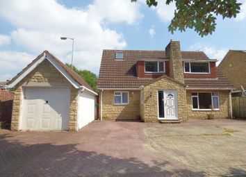 Thumbnail 4 bedroom detached house for sale in Rowton Heath Way, West Swindon, Swindon, Wiltshire
