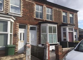 Thumbnail 1 bed flat to rent in Legh Road, New Ferry, Wirral