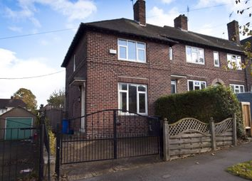 Thumbnail 2 bed end terrace house to rent in Fircroft Avenue, Shiregreen, Sheffield