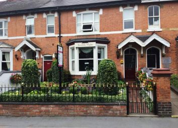 Thumbnail Hotel/guest house for sale in Evesham Place, Stratford-Upon-Avon