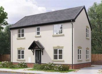 Thumbnail 3 bed detached house for sale in Eclipse Park, Feniscowles, Blackburn
