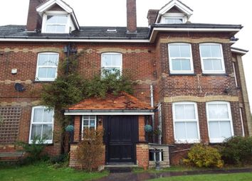 Thumbnail 2 bed flat to rent in Mundesley Road, Norwich
