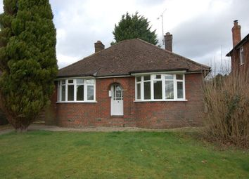 Thumbnail 2 bedroom detached house to rent in Grovers Court, Wycombe Road, Princes Risborough
