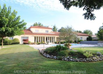 Thumbnail 6 bed villa for sale in Negrepelisse, Midi-Pyrenees, 82800, France