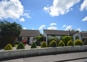 Thumbnail 2 bed detached bungalow for sale in Holywell Road, Playing Place, Truro