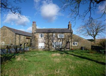 Thumbnail 3 bedroom farmhouse for sale in F J H Associates, Moses Cockers Farmhouse & Barn, Sheephouse Lane / Belmont Road, Rivington, Bolton / Chorley, Lancashire