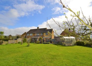 Thumbnail 3 bed semi-detached house for sale in Ashfield Rise, Oakley, Aylesbury