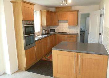 Thumbnail 6 bedroom detached house for sale in Geddington Road, Sugar Way, Peterborough