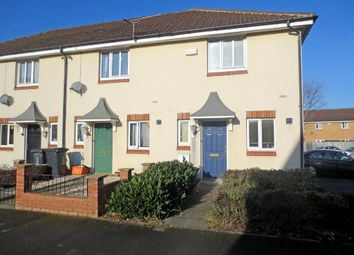 Thumbnail 2 bedroom property to rent in Bilborough Drive, Swindon