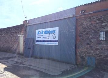 Thumbnail Light industrial to let in Bathpool, Taunton, Somerset