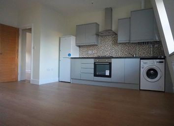 Thumbnail 1 bed flat to rent in Hessell Street, London